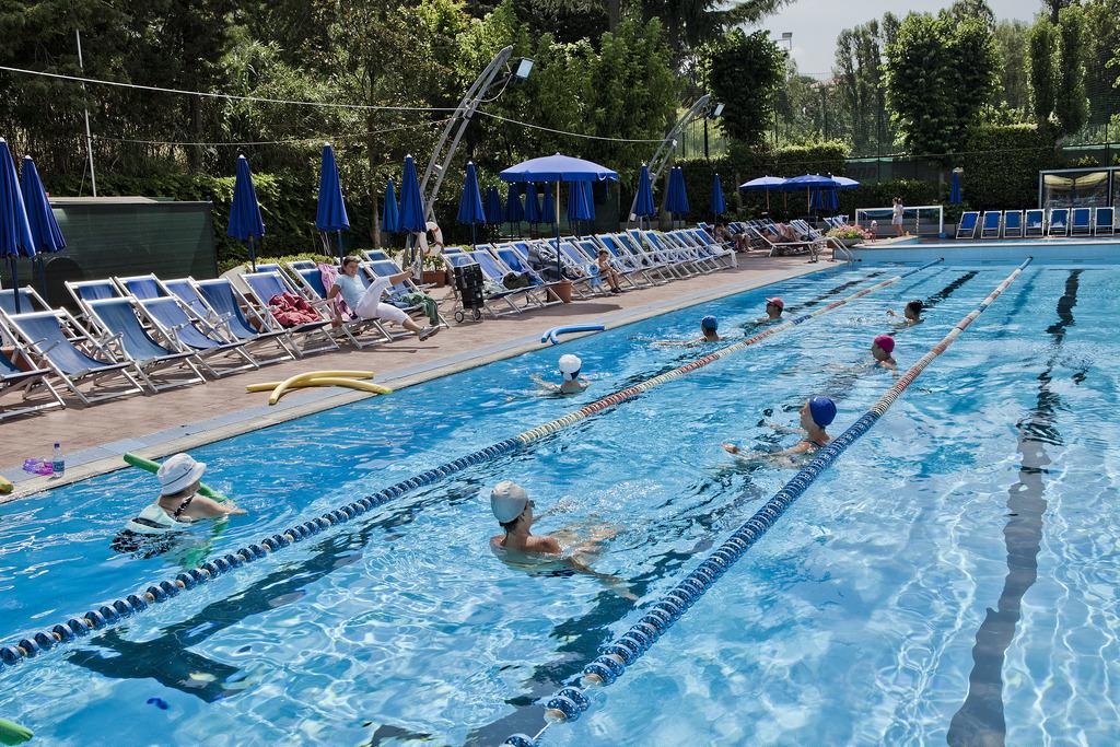 piscine villa aurelia